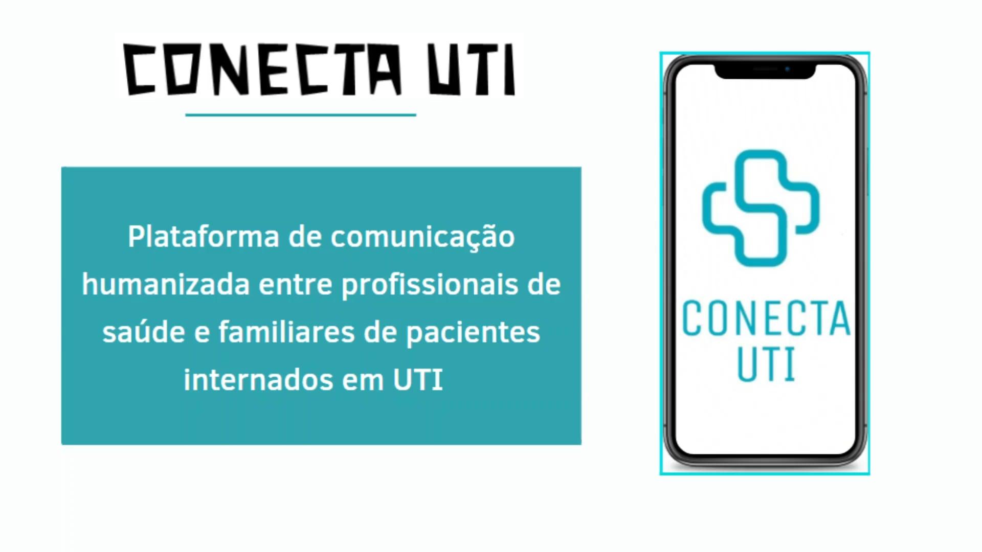 Conecta UTI