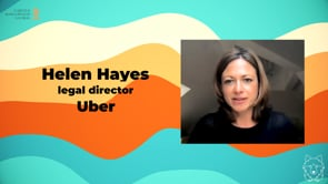 How We Work with Helen Hayes