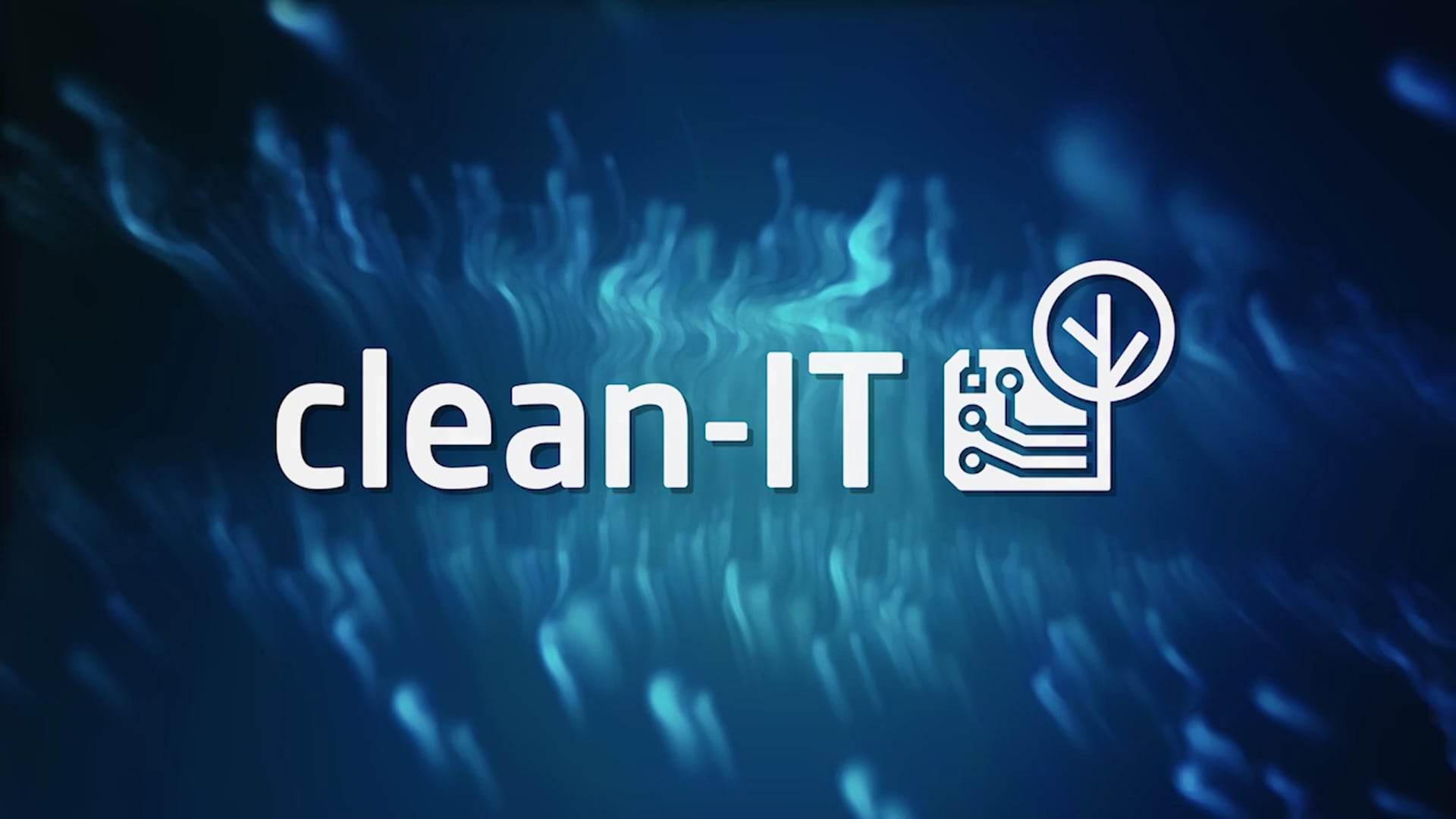 Christoph Meinel (HPI) - Introducing the clean-IT-initiative