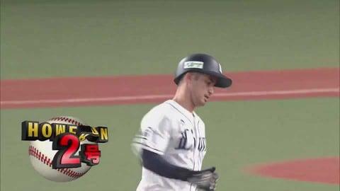 【9回裏】ライオンズ・ブランドンが終盤にソロホームラン!! 2021/7/2 L-B