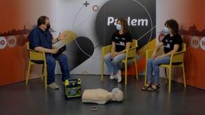 Parlem: DEA, Consell Català de Ressuscitació