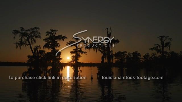 2945 Louisiana landscape epic sunrise