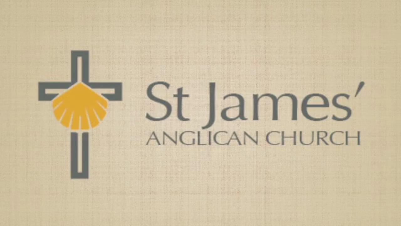 Third Sunday after Pentecost -- June 13, 2021