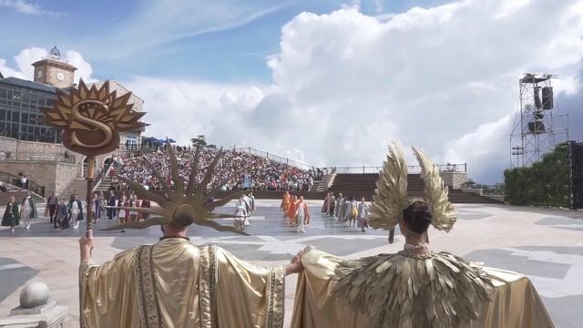Sunshine Carnival - Vietnam.mov