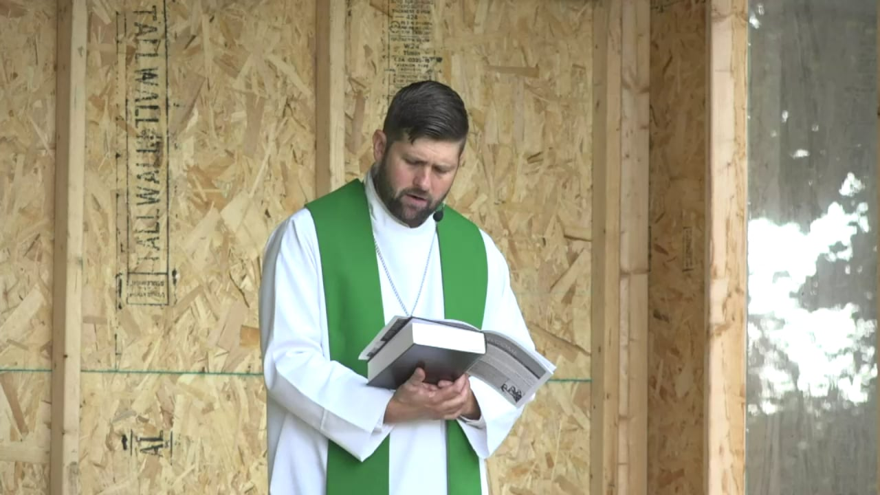 Peace Lutheran Service July 4, 2021