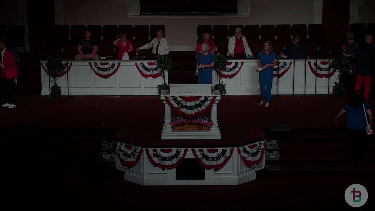 Sounds of Celebration: Bethesda Church of God