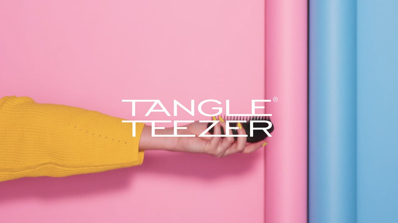 Tangle Teezer TV Commercial 2021