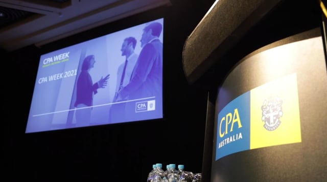 Accounting Industry (CPA Australia)