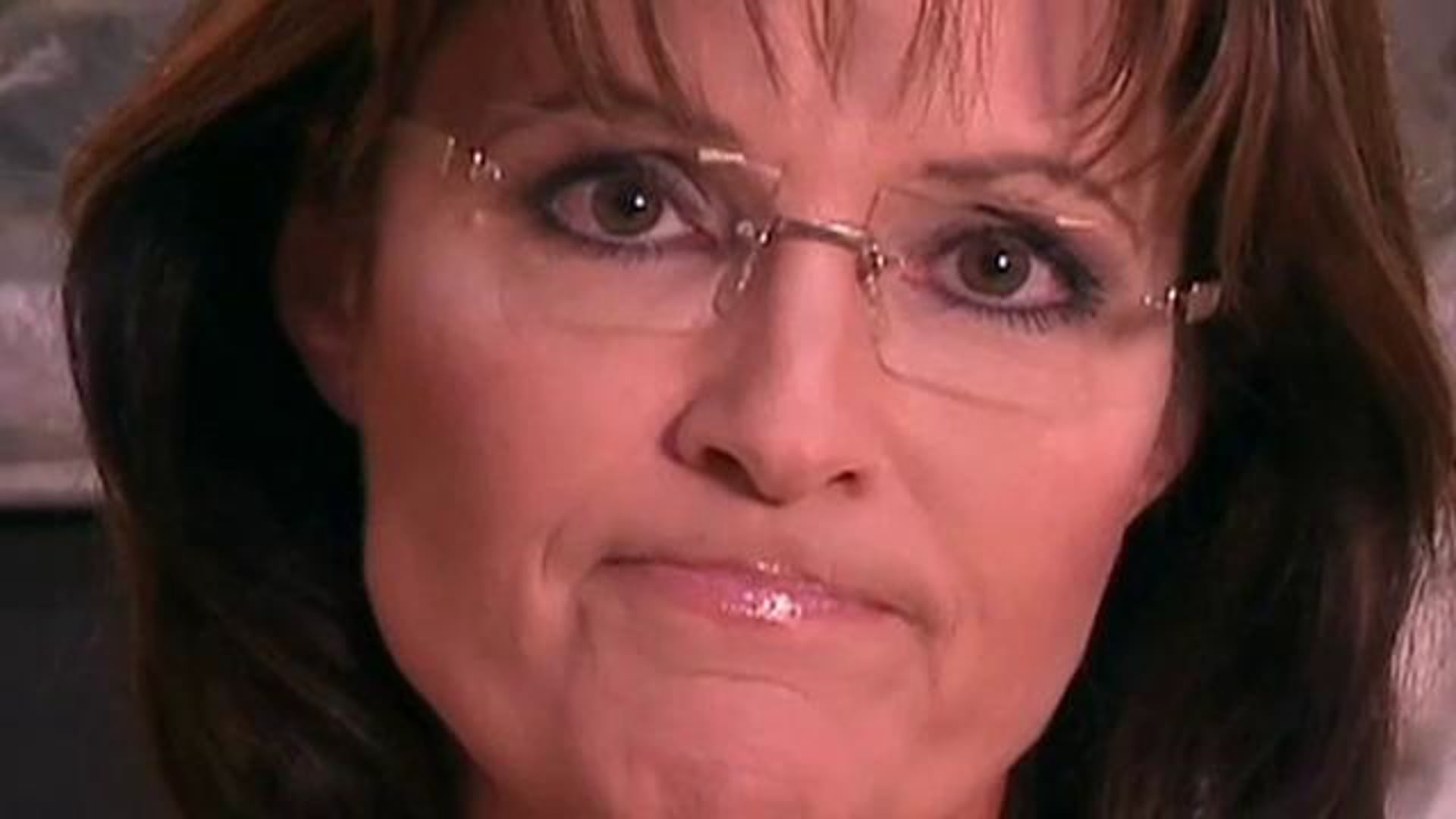 Palin's Breath