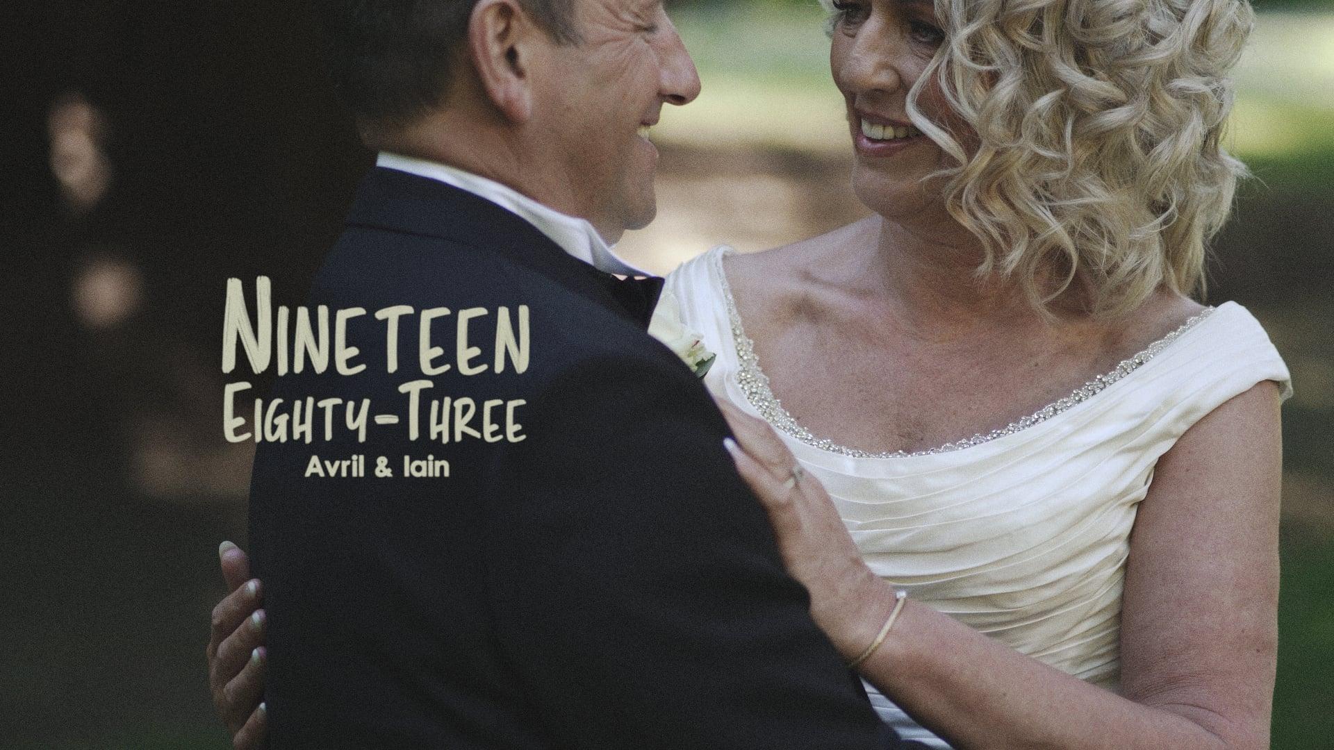 Nineteen Eighty-Three by Avril and Iain