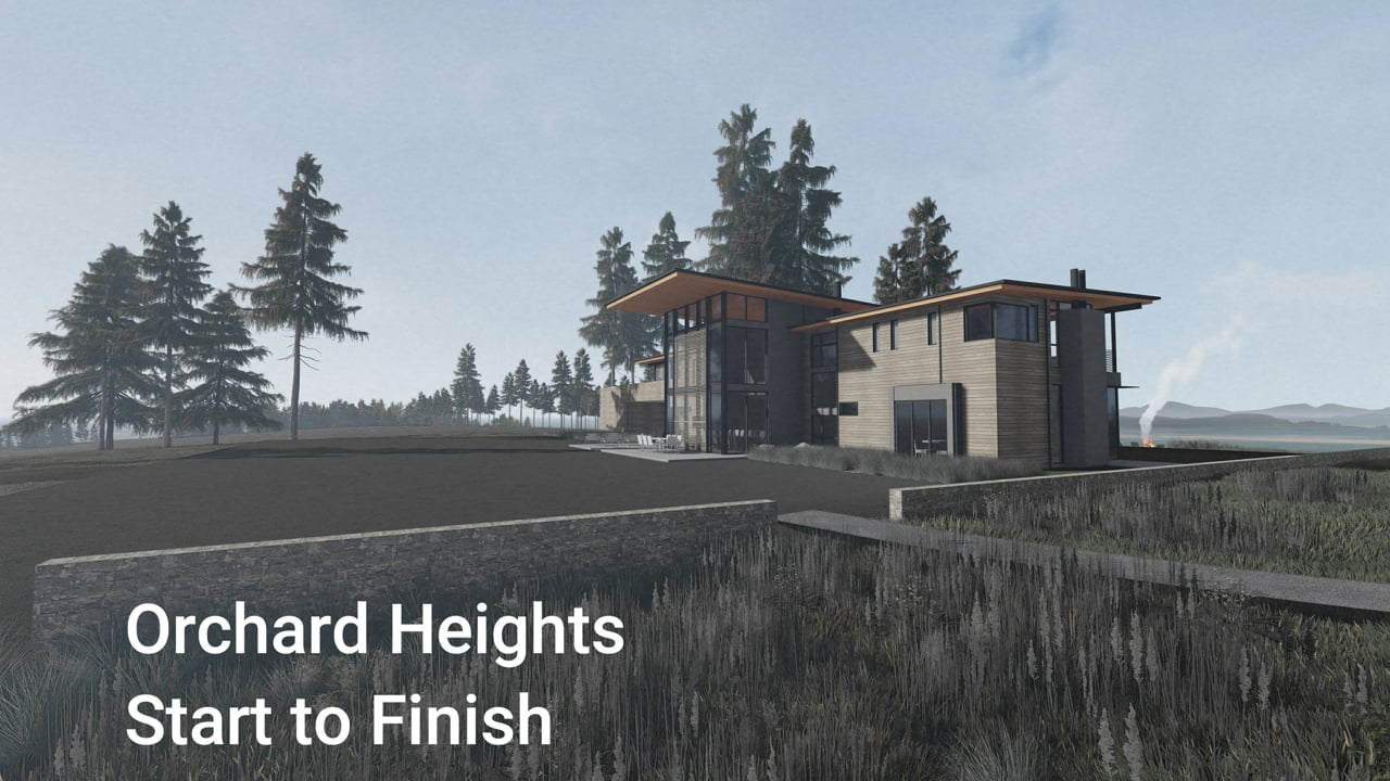 Orchard Heights Start to Finish.mov