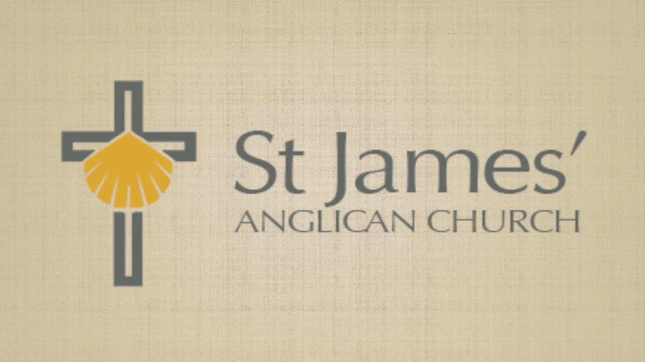 Fifth Sunday after Pentecost -- June 27, 2021
