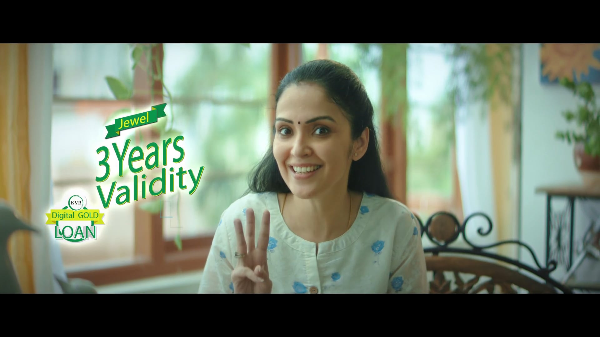 KVB Bank_Jewel Loan TVC_Telugu