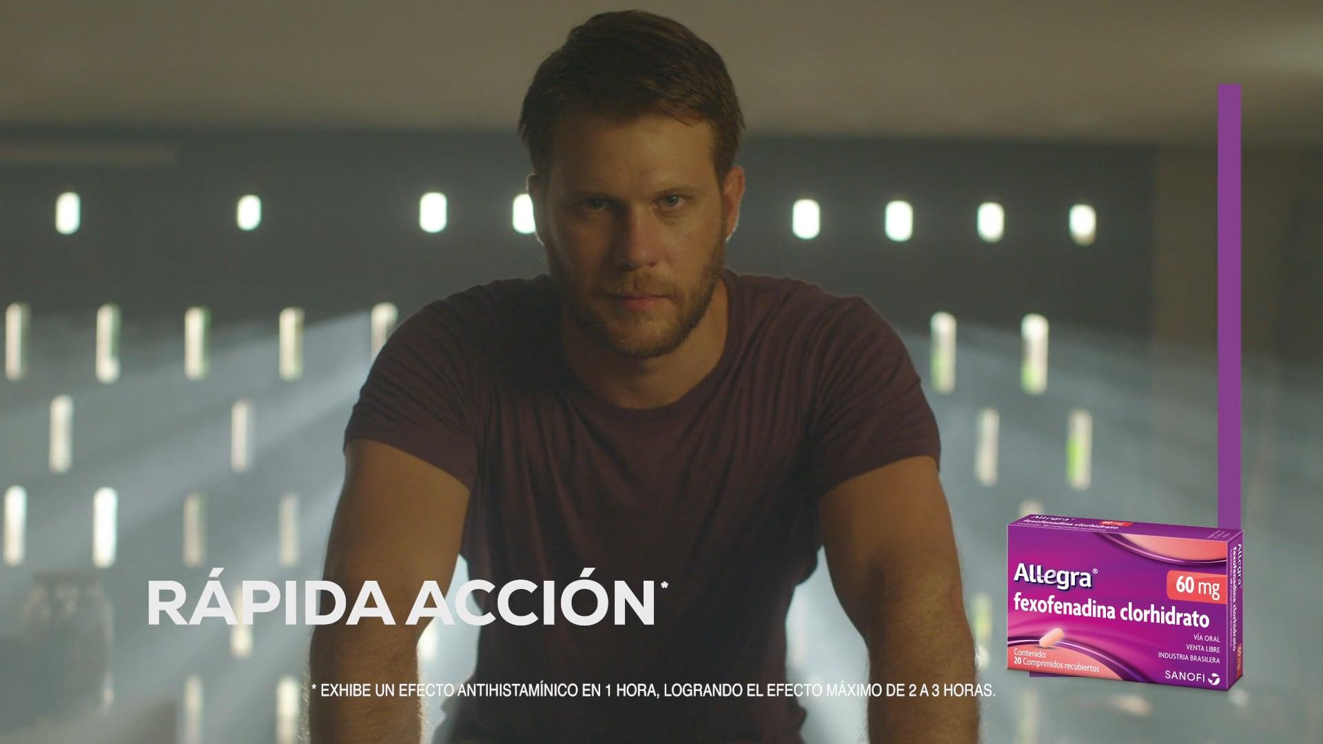 McCann Erickson Buenos Aires I Allegra