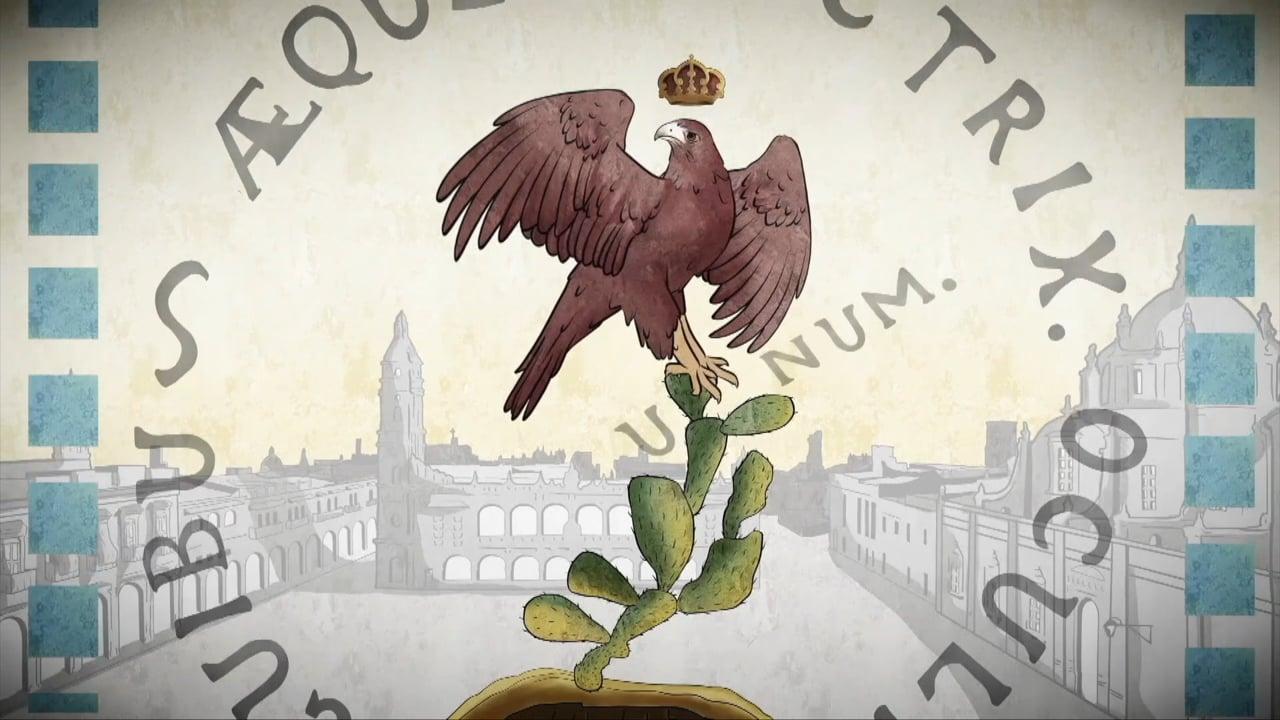 Plan de Iguala y Constitución de Cádiz