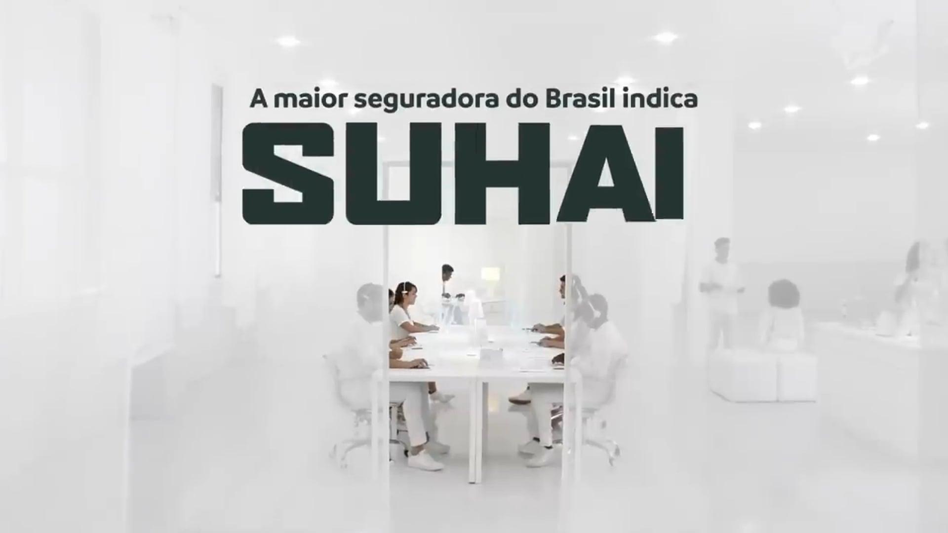 SUHAI SEGURADORA - Institucional