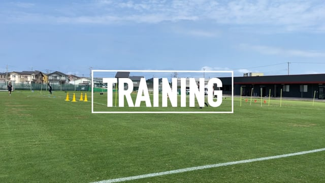 TRAINING - the week of the June 28 -