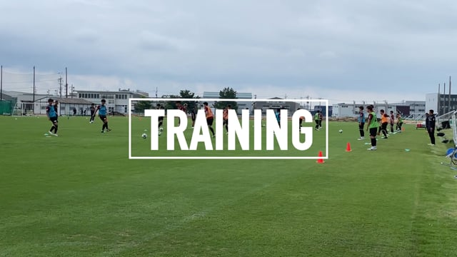 TRAINING - the week of the July 5th -