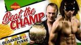 Bodyslam! Pro-Wrestling: Beat the Champ