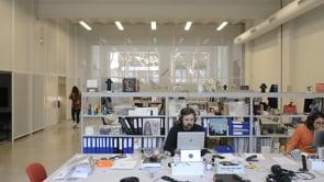 2021-OA-ASBR & Paul Devarrieux_A warehouse & a garden