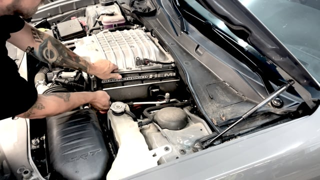 How-To: Change Your Fuel Injectors