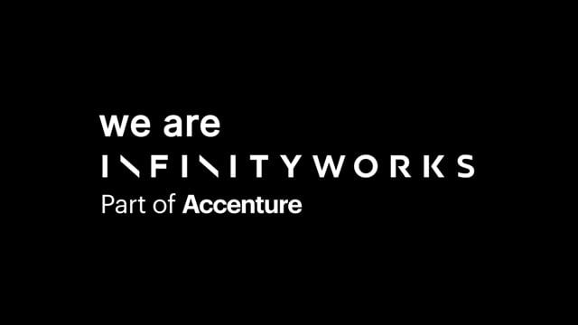 We Are Infinity Works