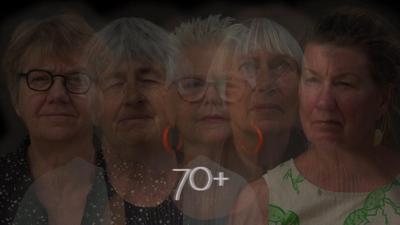 70 Plus, a video by Catherine Gough-Brady