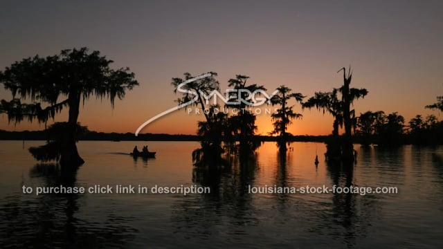 2932 early morning fishing trip