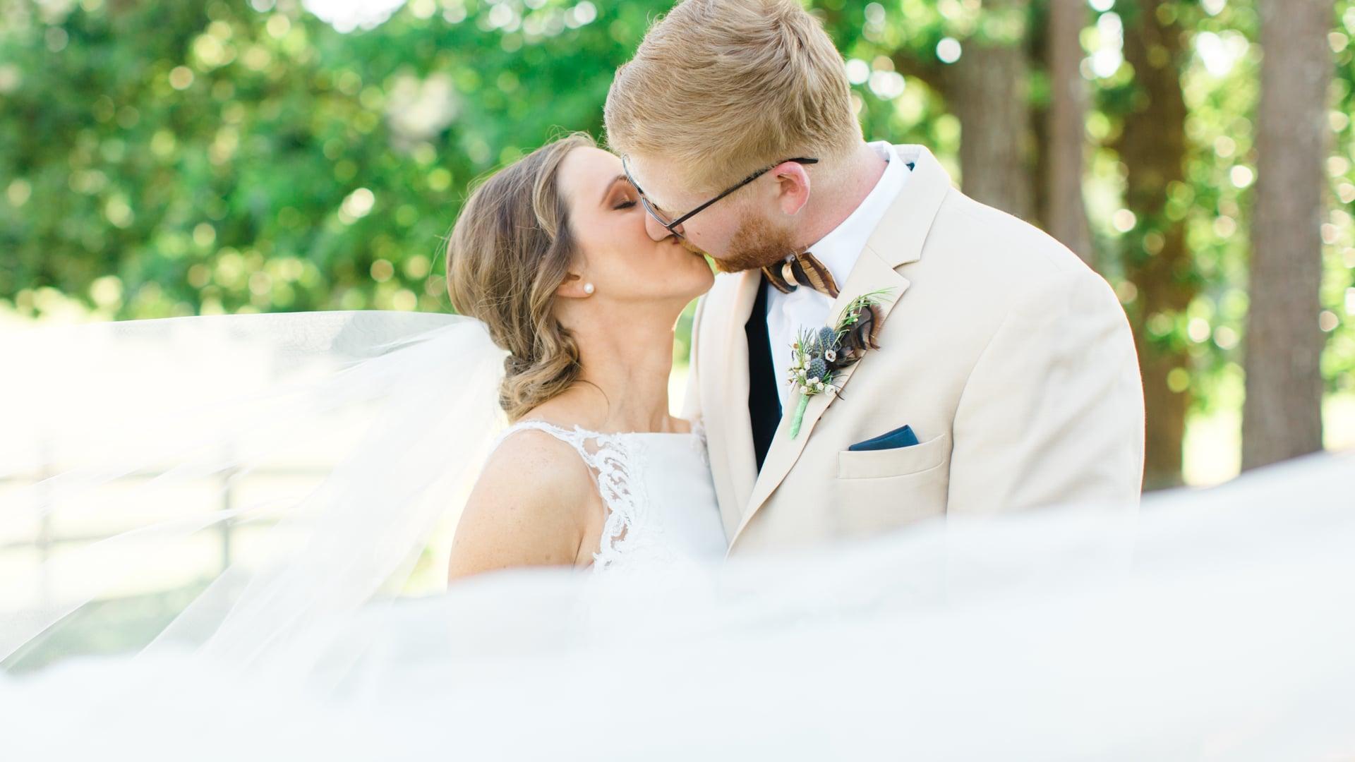 Mitch & Anna | Wedding