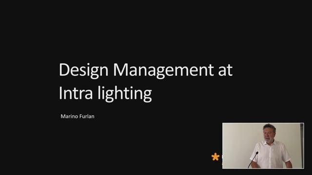 Intra Lighting: kako inovacija zasveti kot zvezda na trgu
