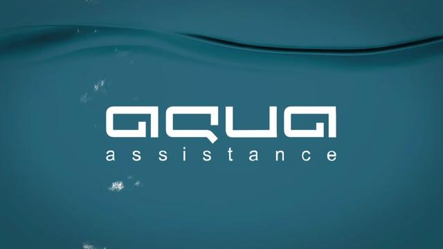 AquaSmart Teaser  -  Aqua Assistance