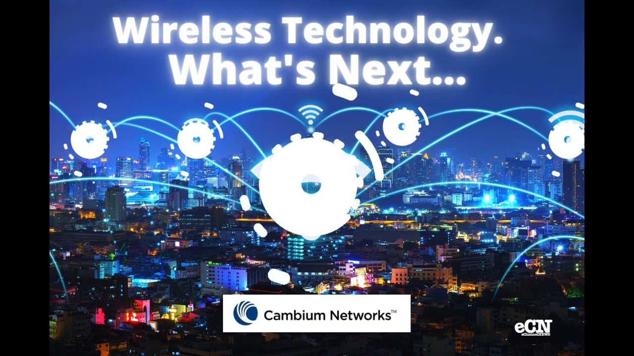 Cambium Networks Event July 2021