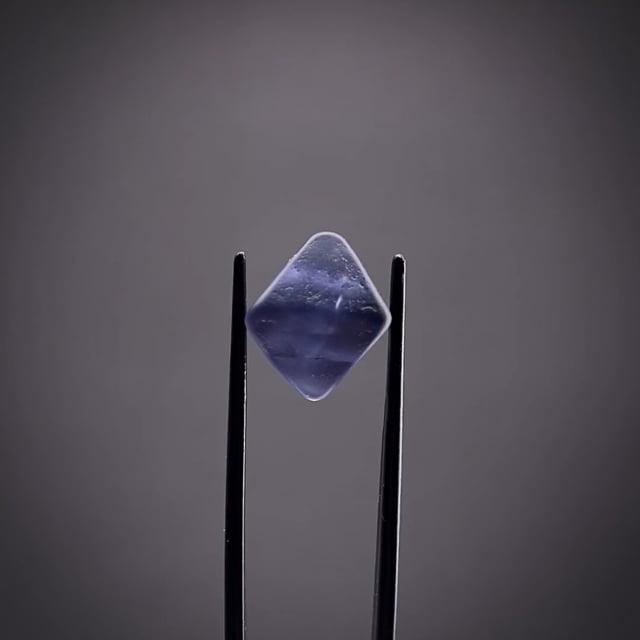 Spinel (purple)