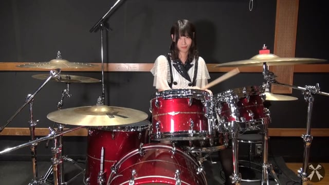 """[Self-cover] AKANE """"Different"""" (Pull Angle ver.)"""