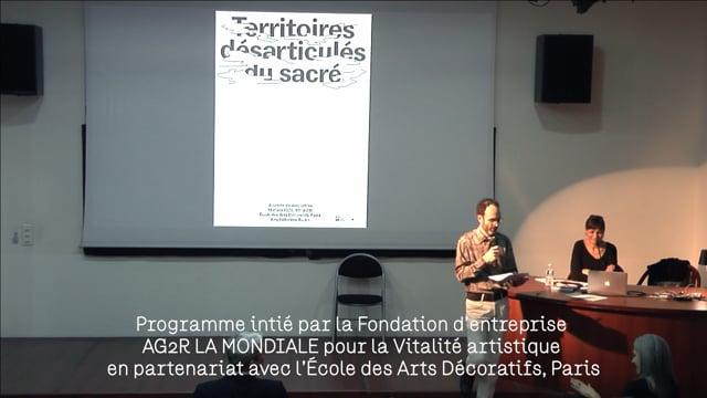 """Céline du Chéné, journaliste, """"Sorcière : une spiritualité multiforme"""""""