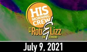 On Demand July 9, 2021