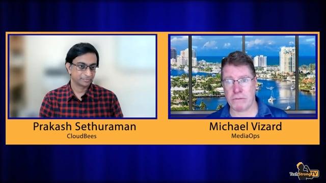 Software Supply Chain - Prakash Sethuraman, CloudBees