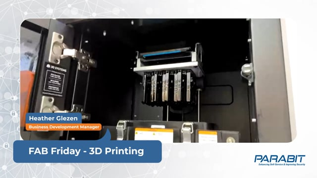 What are some ways we use 3D printing?