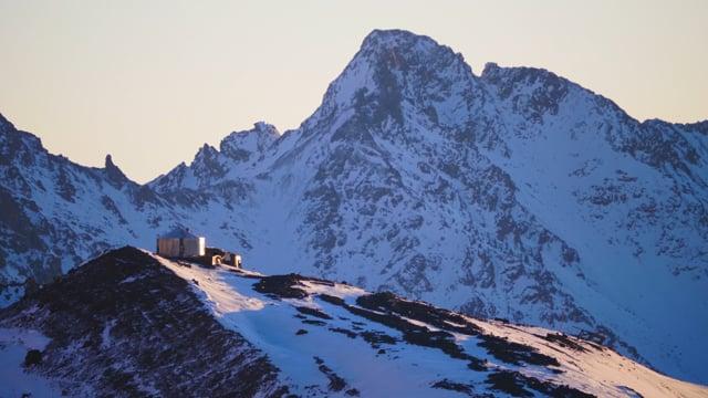 4K Higher Than Sky - North Caucasus, Russia
