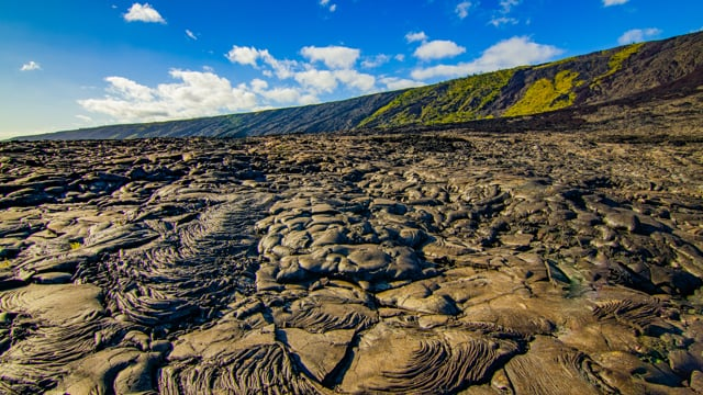 Incredible Diversity of the Big Island, Hawaii. Part 1 - Scenic Nature Video