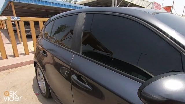 BMW 118iL - GREY - 2005