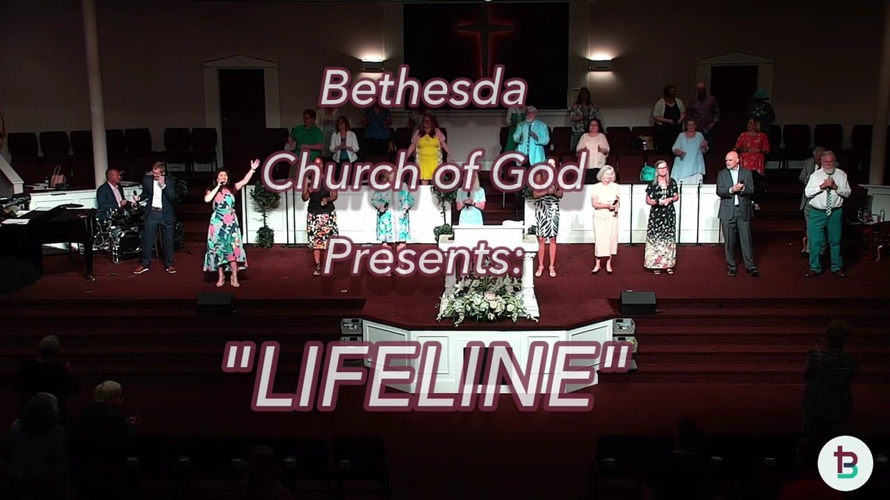 Get Out of God's Way: Bethesda Church of God