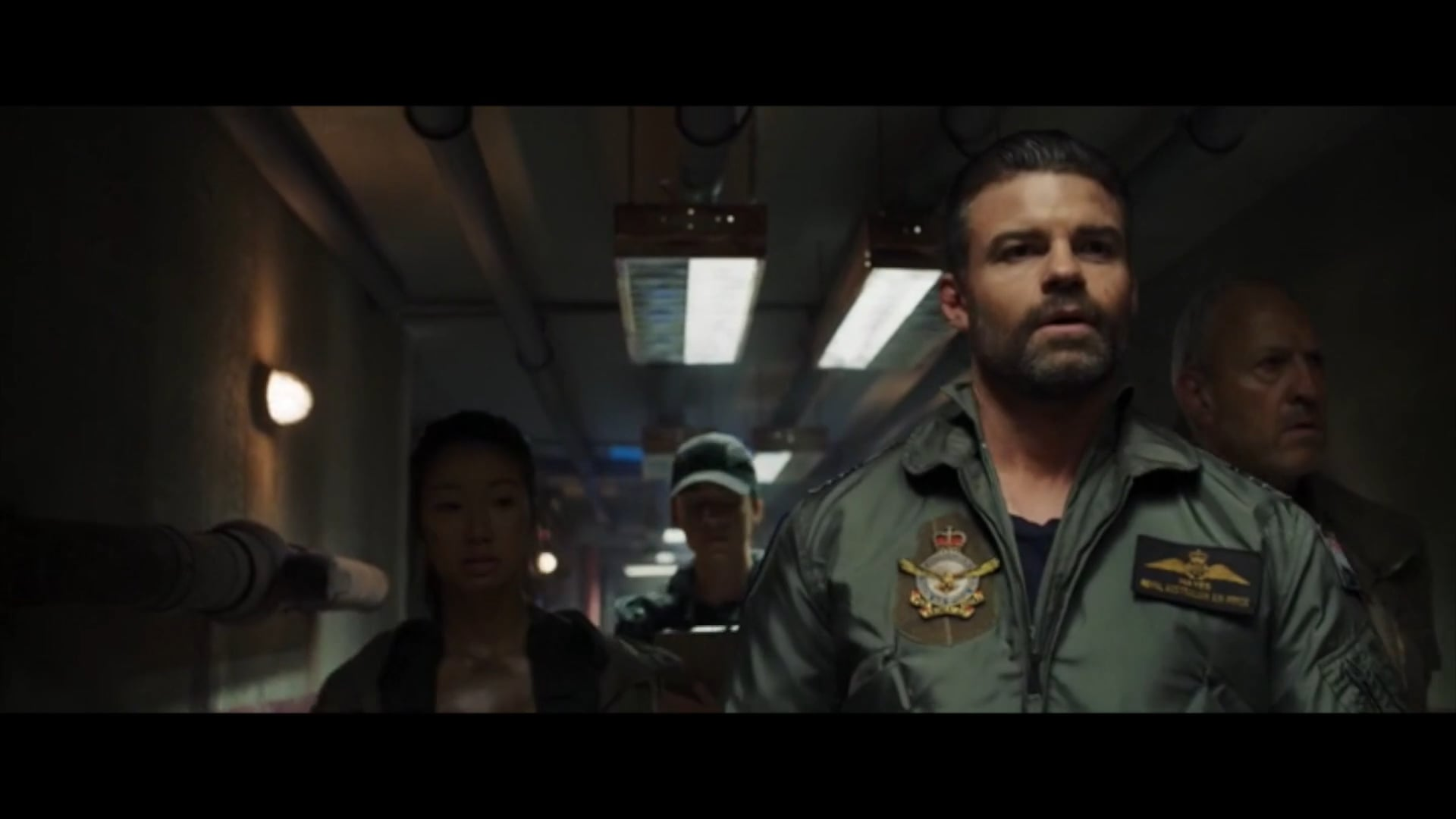 Wade Muller - Cinematography Reel 2020