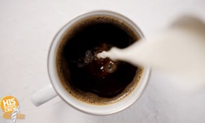 Coffee craze might be bad for you!