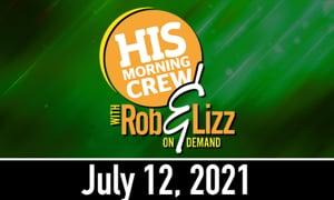 On Demand July 12, 2021