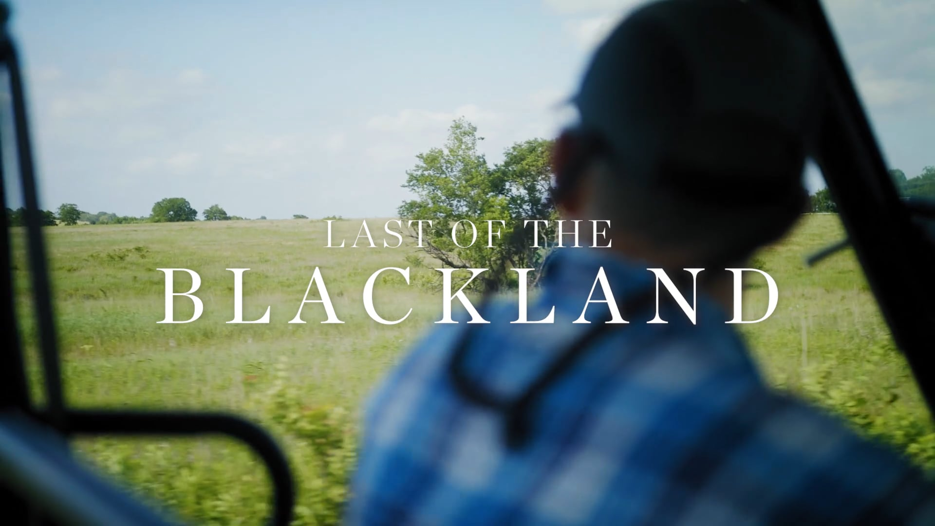 Last of the Blackland