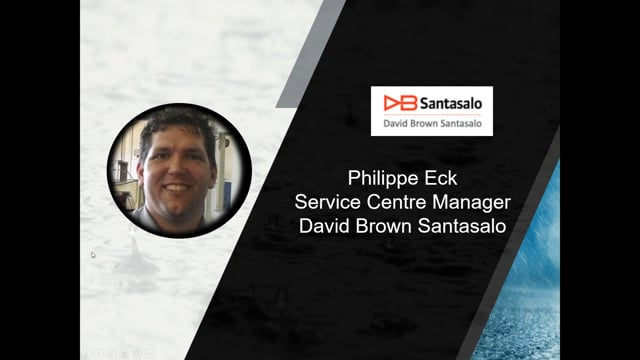 DB Santasalo: Optimal Gearbox Services -Your Issues Resolved
