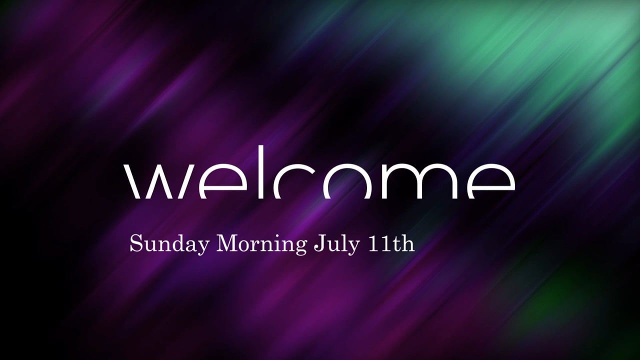 Sunday Morning July 11th, 2021.mp4