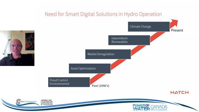 Operational Performance: Implementing Smart Digital Solutions for Power and Water Management