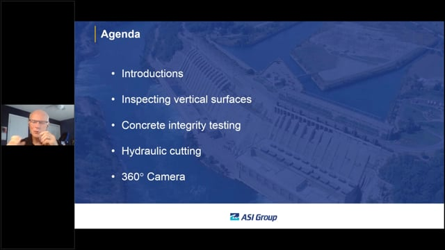 ASI Group Presents: Innovative (Underwater) Applications for Remote Technologies
